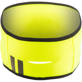 PEARL iZUMi Thermal Couvre-chef, screaming yellow